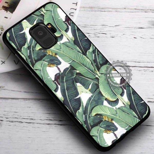 top banana leaves art samsung galaxy case samsung galaxy s9 case samsung galaxy s9 plus samsung galaxy s8 case samsung galaxy s8 plus samsung galaxy s7 case samsung galaxy s7 edge samsung galaxy s6 case samsung galaxy s6 edge samsung galaxy s6 edge plus samsung galaxy s5 case samsung galaxy note case samsung galaxy note 8 samsung galaxy note 5