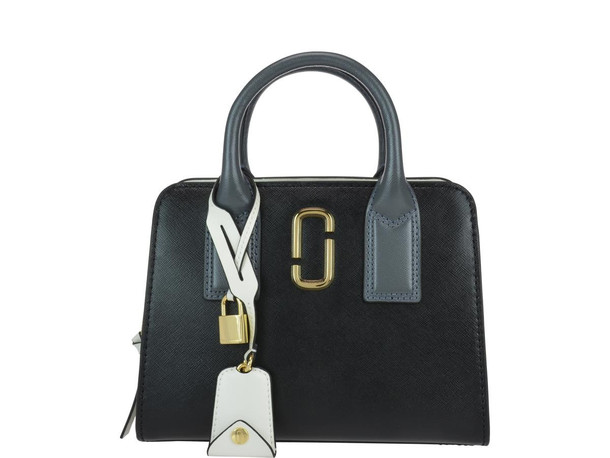 Marc Jacobs Little Big Shot Bag in black
