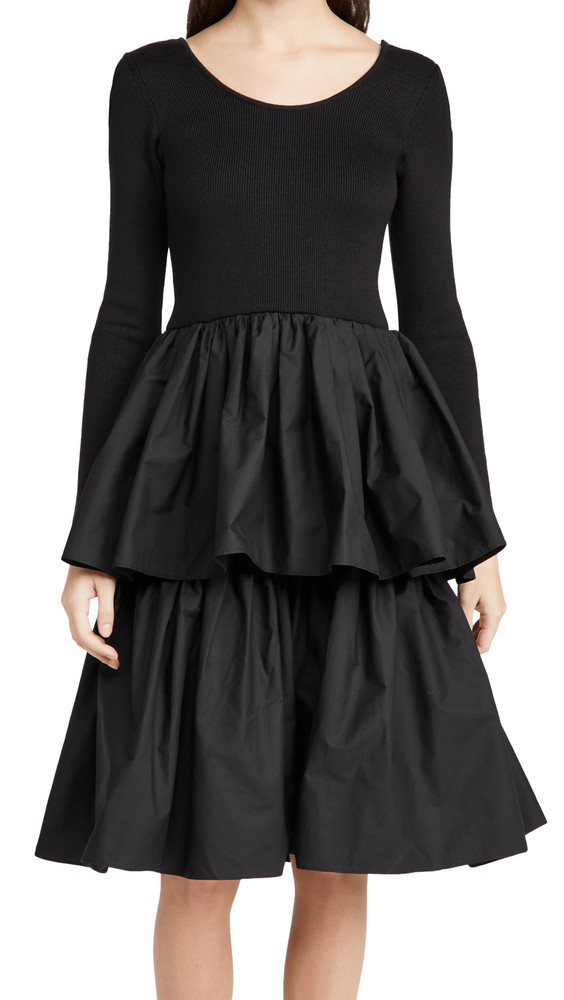 Naya Rea Marisha Dress in black