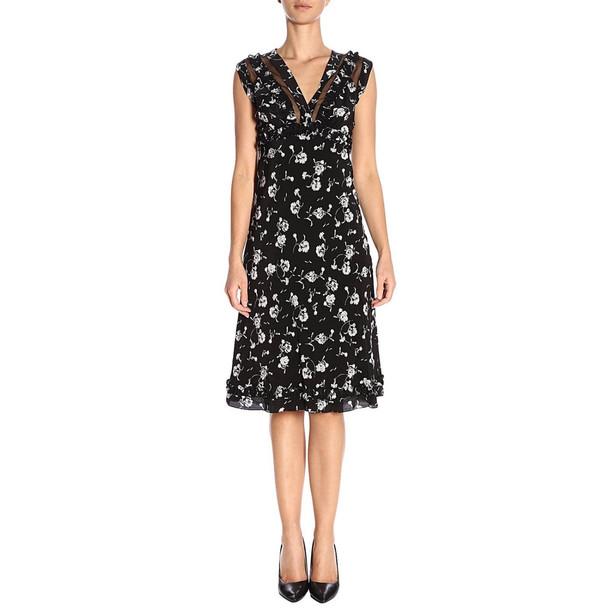 Ermanno Scervino Dress Dress Women Ermanno Scervino in black