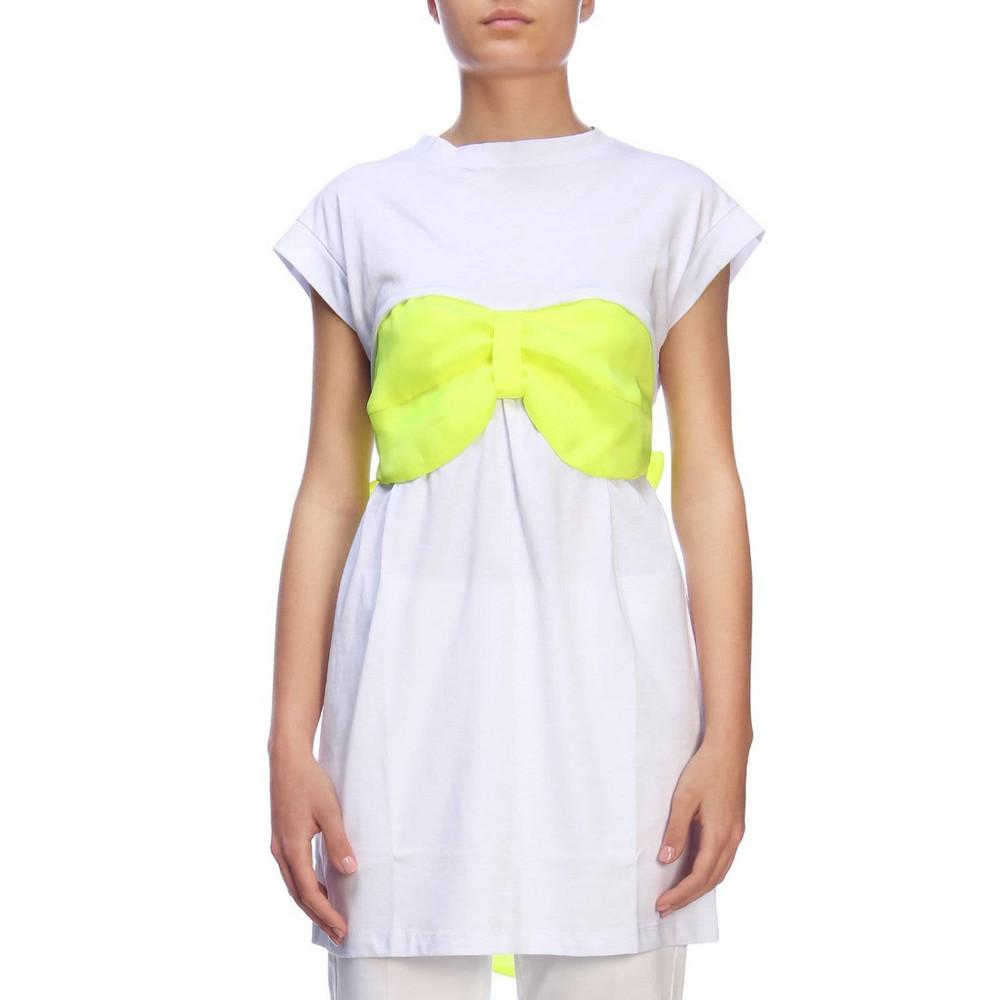 Ultrachic T-shirt T-shirt Women Ultrachic in white