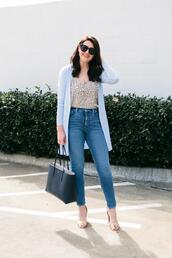 kendi everyday,blogger,cardigan,tights,jeans
