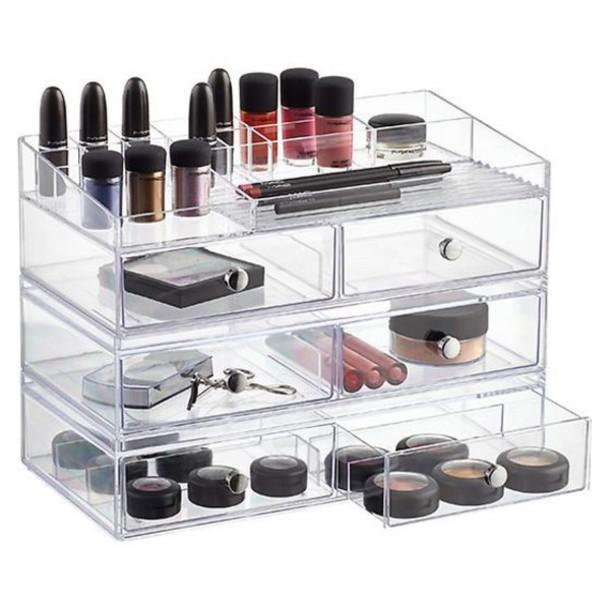 home accessory make up box