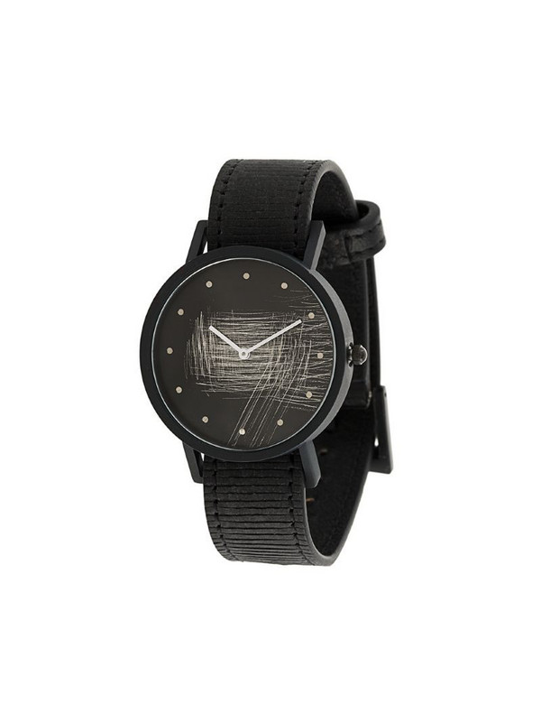 South Lane Avant Surface watch in black