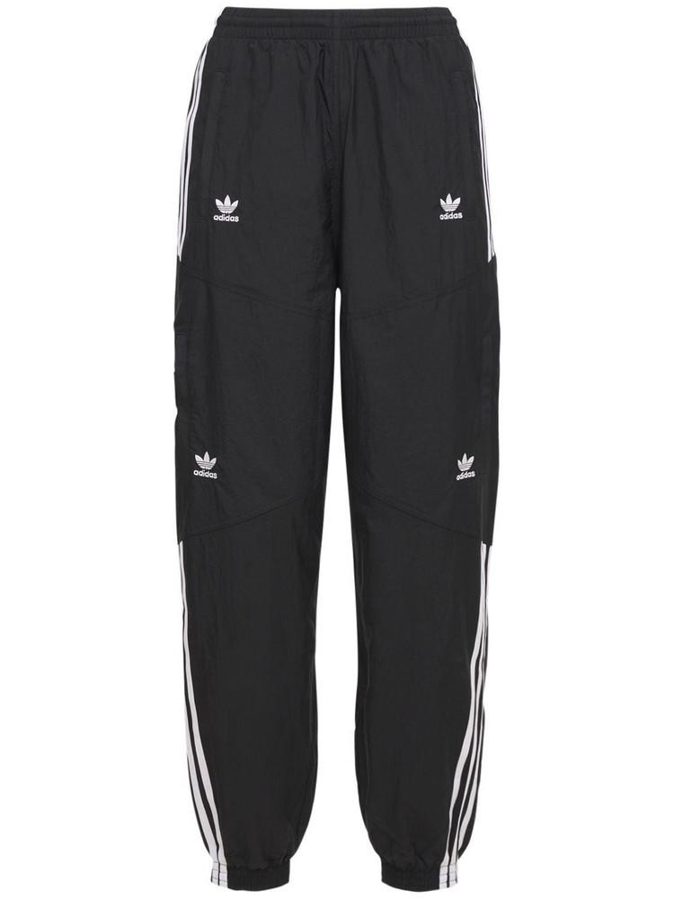 ADIDAS ORIGINALS Track Pants in black