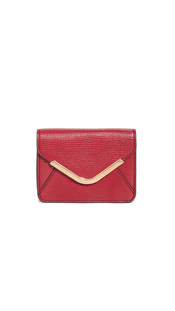 Anya Hindmarch Postbox Mini Purse Wallet