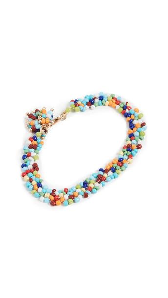 Roxanne Assoulin Sprinkle Beaded Bracelet in multi