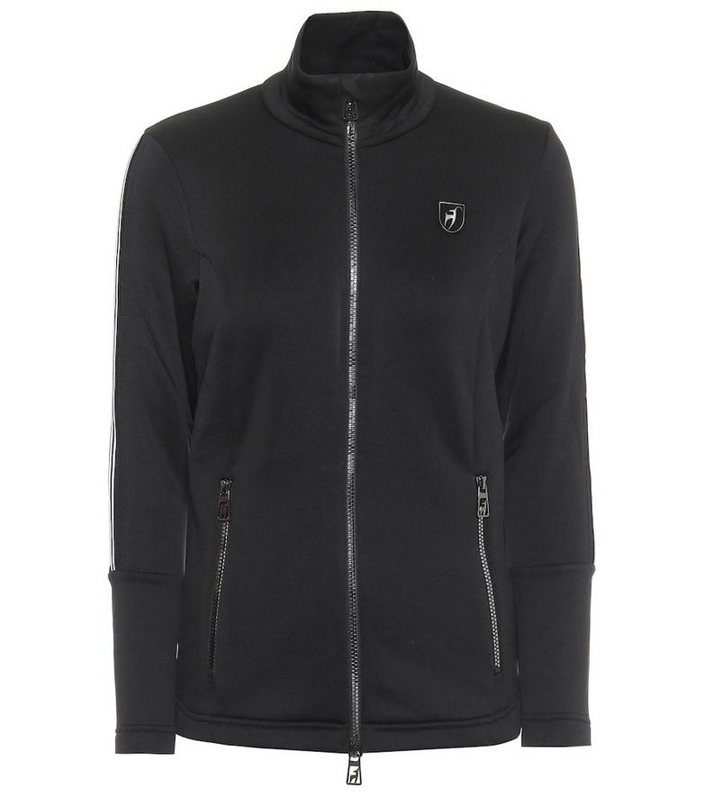 Toni Sailer Rosa jacket in black