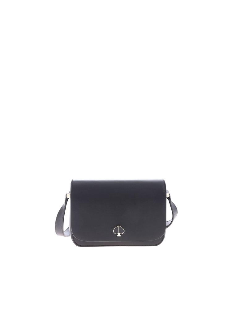 Kate Spade Nicola Shoulder Bag in black