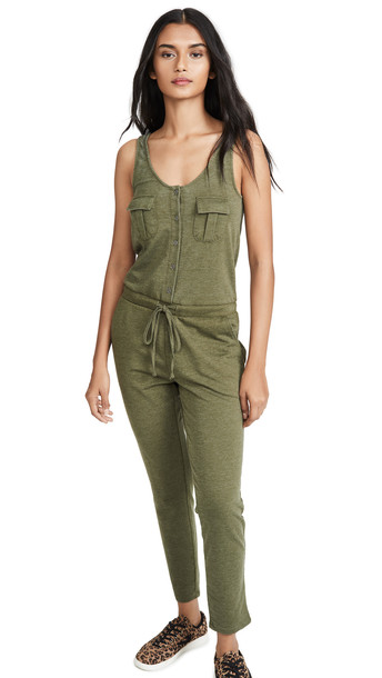 Z Supply The Utility Jumpsuit