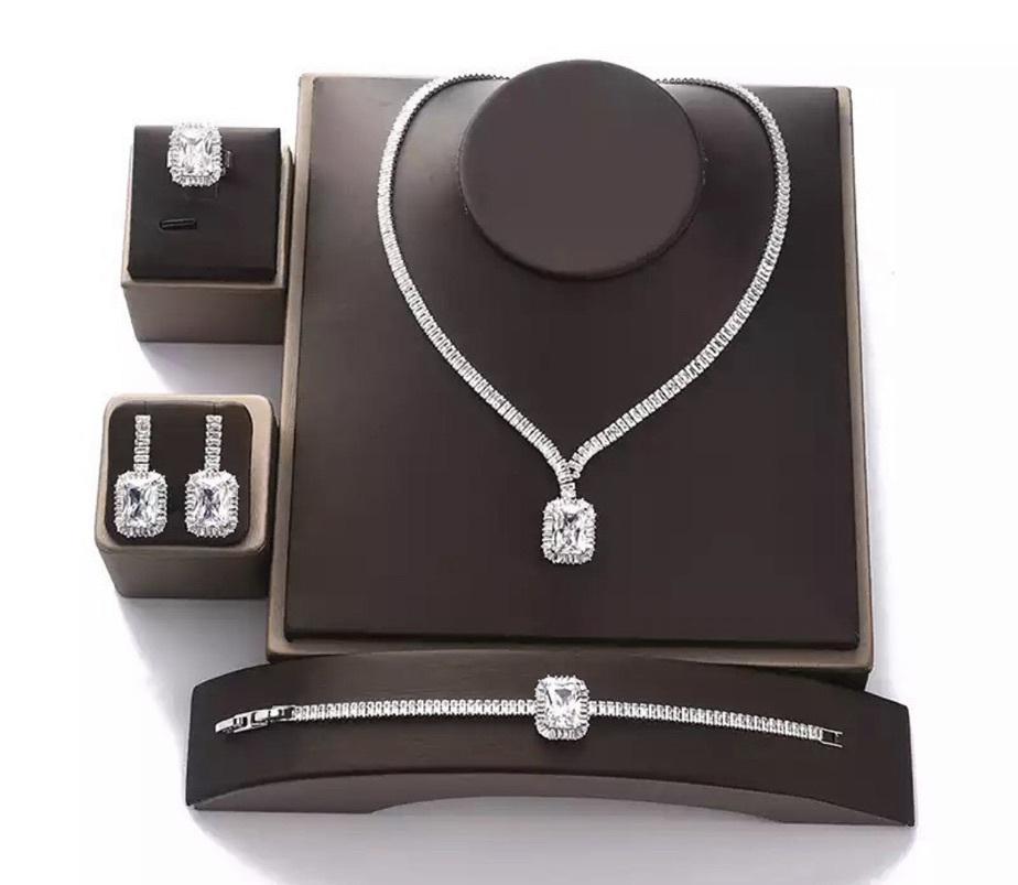 jewels silver jewelry new chic