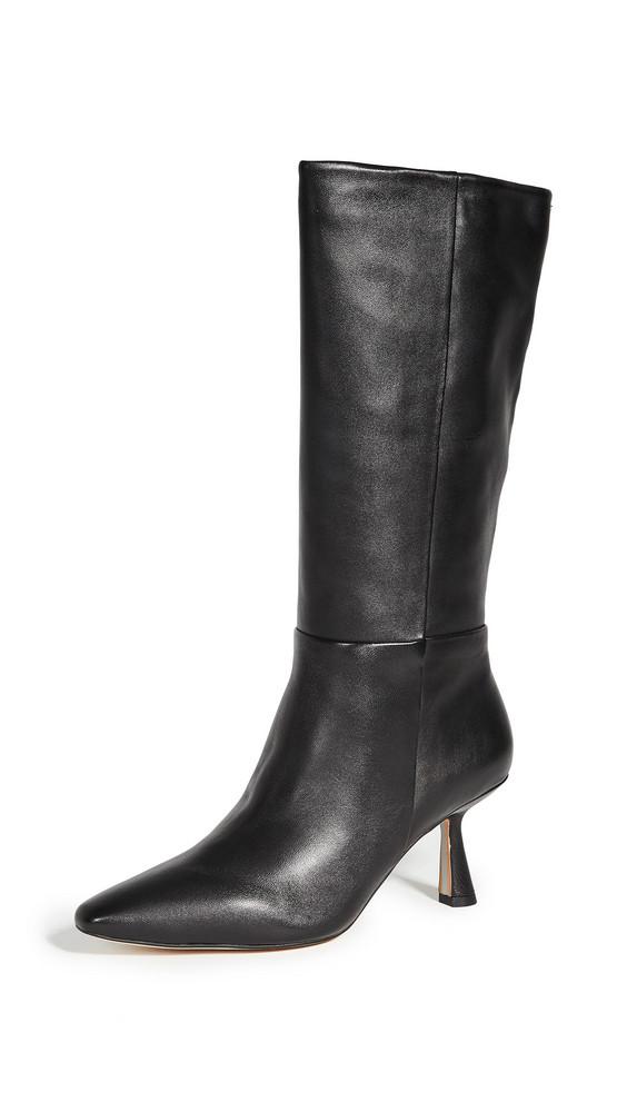 Sam Edelman Samira Boots in black