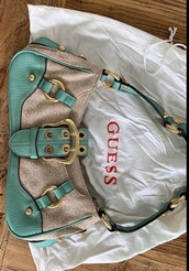 bag,guess,handbag
