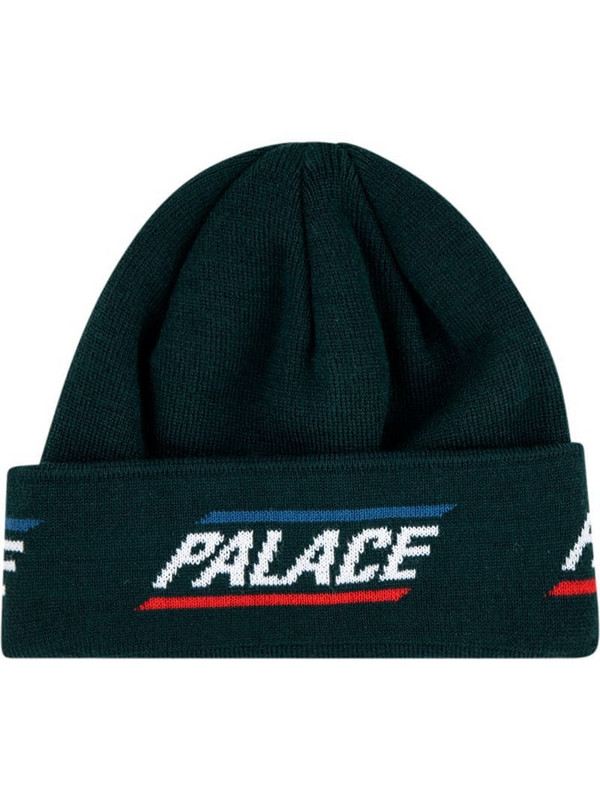 Palace 360 beanie in green