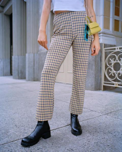 shoes pants bag